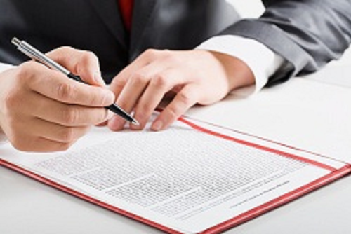 signing your will estate planning will preparation queensland