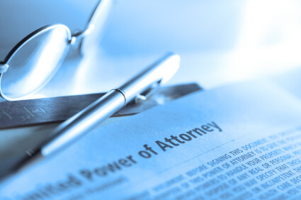 Enduring Power of Attorney EPA EPOA Wills preparation estate planning lawyers