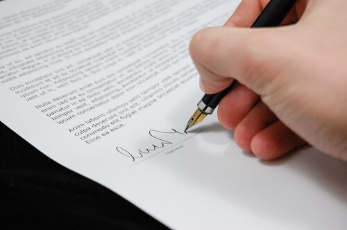 SMSF Trusteeship enduring power of attorney will documents estate preparation planning lawyers