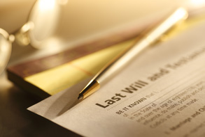 Grant of representation Grant of Probate Wills will estate planning lawyers