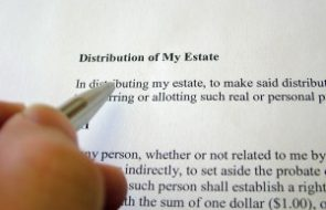 Distribution of an Estate Administration Litigation Lawyer Brisbane Queensland Sunshine Coast Gold Coast