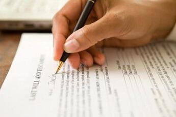 Suspicious Circumstances Will Estate Administration Litigation Lawyers Solicitors Brisbane Queensland Australia