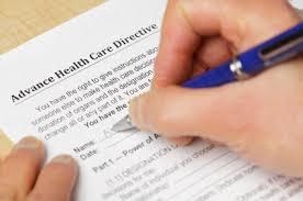 Advance Health Directive Wills Estates Probate Lawyers Brisbane Queensland Lawyers